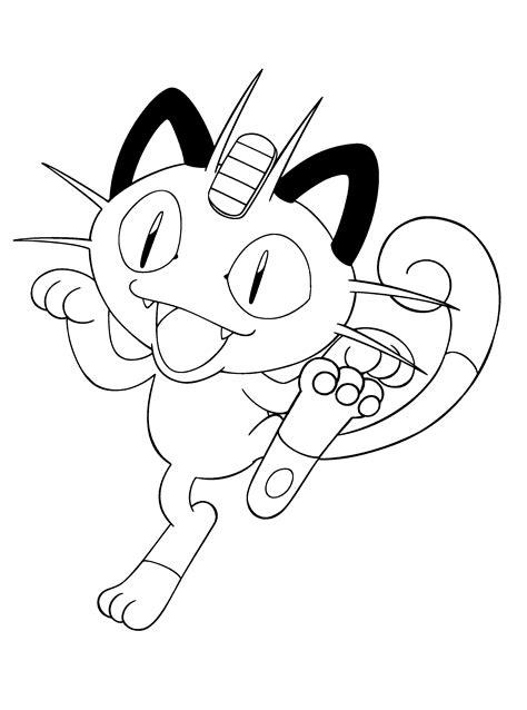 Pokemon Malvorlagen Kostenlos Ausdrucken Español