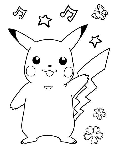 Pokemon Malvorlagen Zum Drucken Anleitung