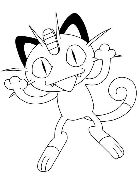 Pokemon Malvorlagen Zum Drucken Bilder