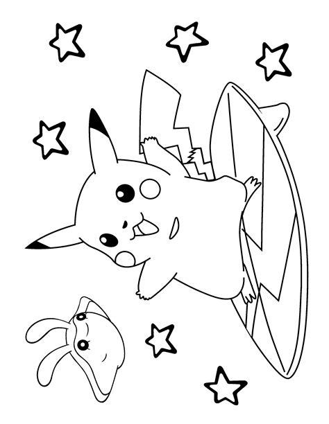 Pokemon Malvorlagen Zum Drucken Free