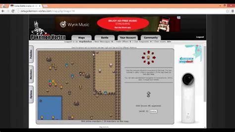 Pokemon Vortex V4 Promo Codes