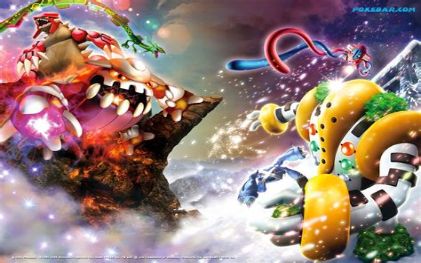 Pokemon Wallpaper Hd Wallpapers