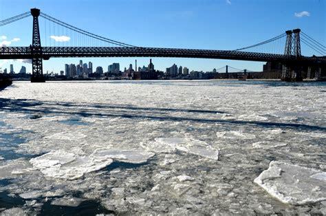 Polar Vortex Of 2014