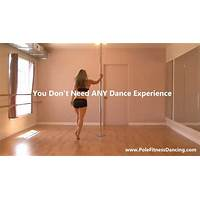 Pole dancing classes online hot trend, low competition secret