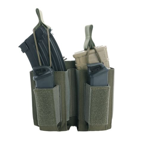 Police Store MOLLE ACCESSORY POUCH FOR M4 RIFLE CASE