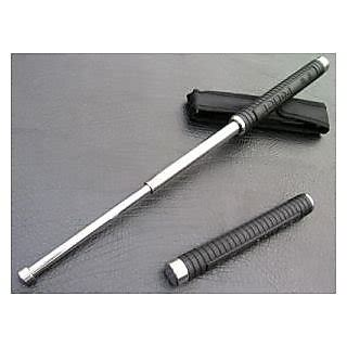Police Brand Security Self Defense Telescopic Iron Baton Folding Stick And Ranks Of Japanese Maritme Self Defense Force Officers