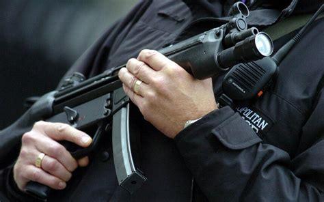 Police Gunsmith