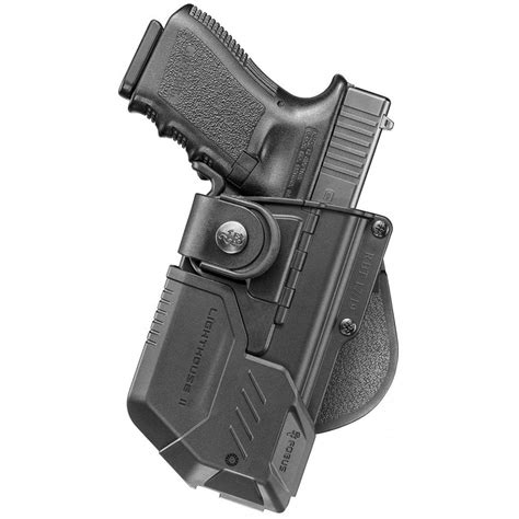 Police Holsters For Glock 17