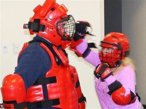 Police Self Defense Classes