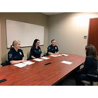 Police oral board interview free tutorials