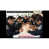 Police test preparation police oral board interview guide