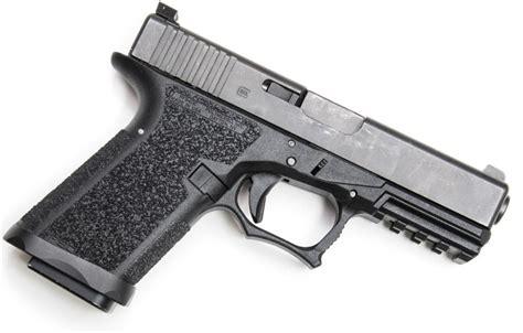 Polymer 80 Glock 19 Cad File