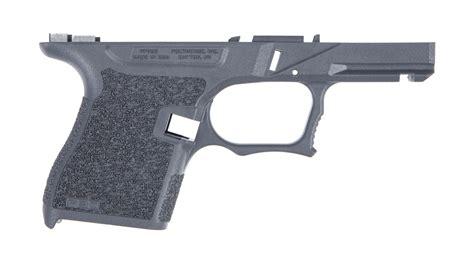 Polymer 80 Glock 43 Frame