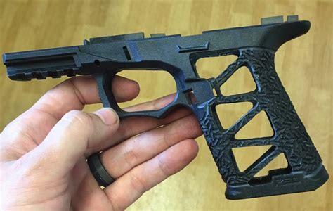 Polymer 80 Glock Fail