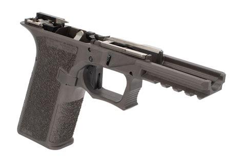 Polymer 80 Glock Frame Assembly