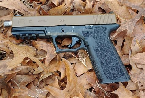 Polymer 80 Glock No Resey