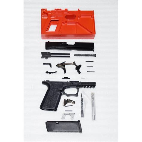 Polymer 80 Slide Parts Kit Review