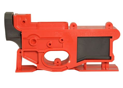 Polymer Ar Lower Parts Kit