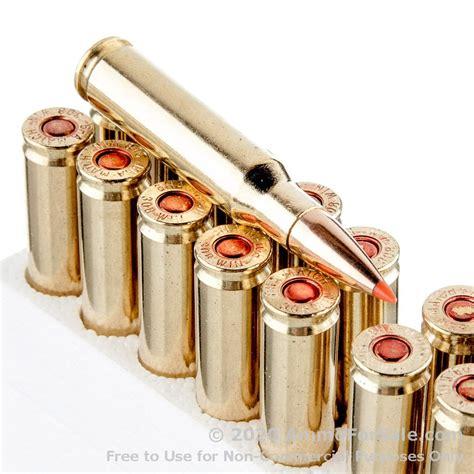 Polymor Tip 308 Ammo