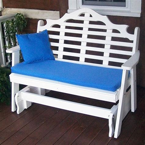 polywood swings chairs tables gliders recycled plastic furniture dunedin fl Image