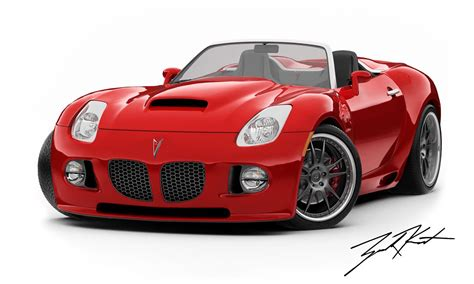 Pontiac Solstice Pitbull Body Kit HD Wallpapers Download free images and photos [musssic.tk]