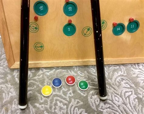 pool table golf game