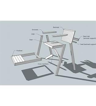 Pool Lifeguard Chair Plans Free