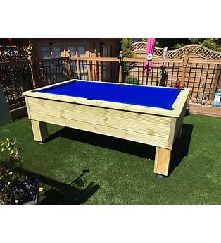 Pool Table Payment Plan