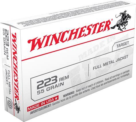 Popular 223 Remington Ammo Walmart
