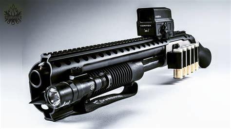 Popular Semi Auto Shotguns
