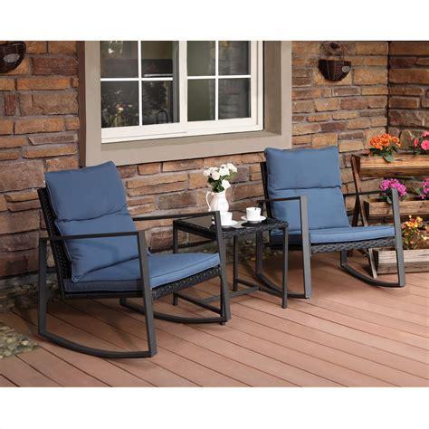 porch chair set.aspx Image