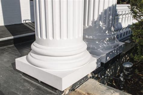 Porch column replacement Image