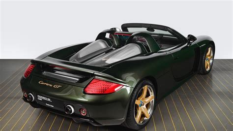Porsche Carrera Gt Pics HD Wallpapers Download free images and photos [musssic.tk]