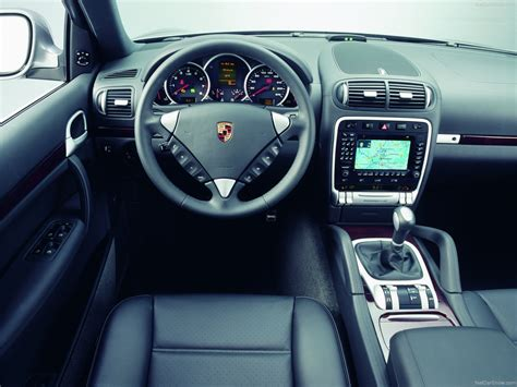Porsche Cayenne 2004 Interior Make Your Own Beautiful  HD Wallpapers, Images Over 1000+ [ralydesign.ml]