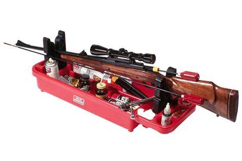 Portable Gunsmith Bench