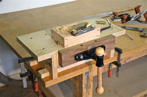 portable woodworking bench plans.aspx Image