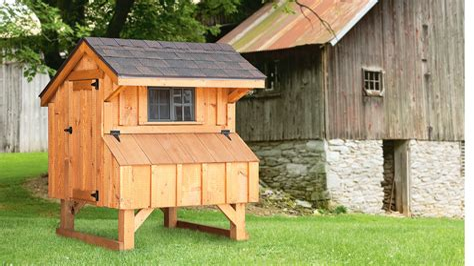 Portable hen house plans free Image