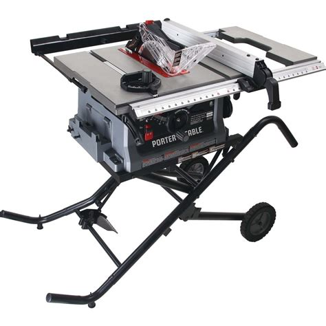 porter cable 10 inch table saw pdf manual