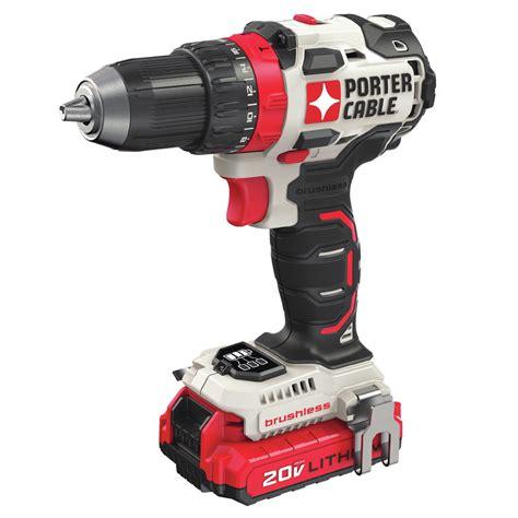 porter cable 20v max drill.aspx Image