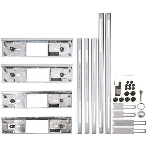 porter cable door hinge template kit.aspx Image