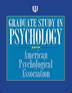 Postgraduate Studies In Psychology Usa