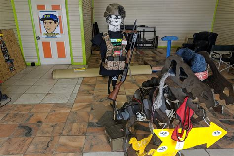 Posting Gunsmith Hours Atf