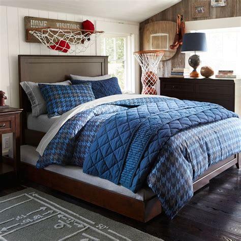 Pottery Barn Teen Boys Bedrooms