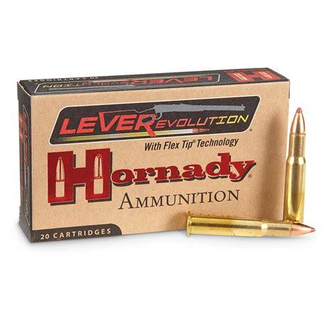 Powder 3030 Rifle Ammo