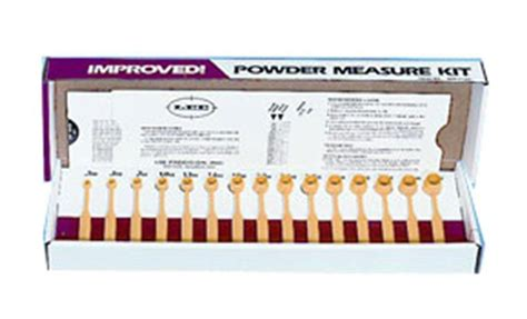 Powder Measure Kit Ebay