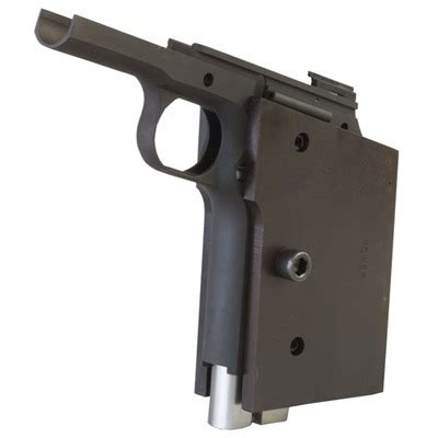 POWER CUSTOM 1911 FRAME SUPPORT SYSTEM Brownells