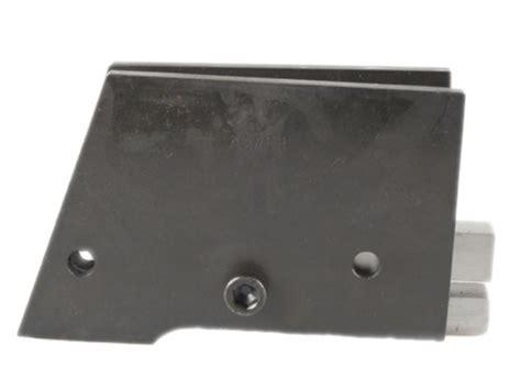 Power Custom 1911 Frame Support System Midwayusa Com