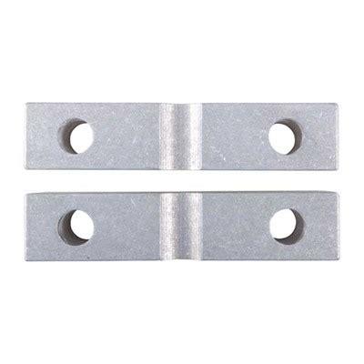 Power Custom Revolver Frame Blocks Universal Sa Barrel Blocks