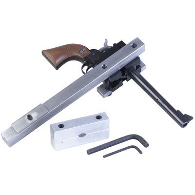 Power Custom Revolver Framebarrel Wrench Framebarrel Wrench Handle