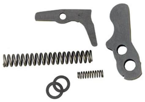 Power Custom Ruger 1022 Pretravel Adjustable Hammer Sear Kit Pretravel Adjustable 1022 Hammer Sear Kit
